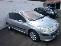 Peugeot 307 hatch 1.6(16v) flex