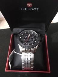 Relógio technos novo com lacre ainda