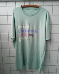 Desapego   Camisas G/XGG
