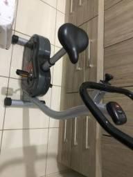 Título do anúncio: Bicicleta Ergométrica  BP-3300 Polimet