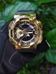 Título do anúncio: Relógio Sanda Masculino