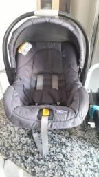 Título do anúncio: Bebê conforto Chicco com base removível $200,00