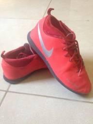 Título do anúncio: Chuteira de Futsal NIKE Phantom