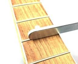 Lima Luthier Para Traste Trastes Violão Guitarra Baixo