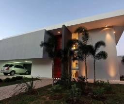 Casa alto luxo,  Condomínio Busca Vida.