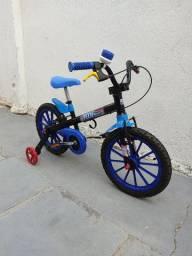 Bicicleta Nathor Aro 16,