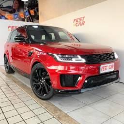 Título do anúncio: Land Rover Range Rover Sport 2019 HSE 3.0 v6 4x4 Diesel Aut (81)9 9402.6607 Any