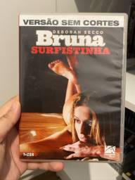 Vendo DVD Bruna Surfistinha (sem cortes) por R$1,00
