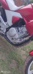 Vendo ou troco fazer 250cc