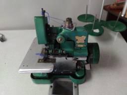 Máquina overloque  semi industrial