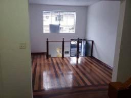 Título do anúncio: Sobrado para alugar, 150 m² por R$ 3.500,00/mês - Vila Matias - Santos/SP