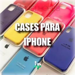 Cases para Iphone - Atacado e Varejo