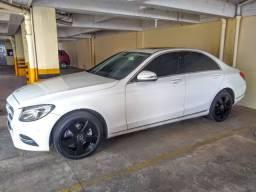 Mercedes-Benz C200 Avantgarde 2.0 turbo 184 cv.