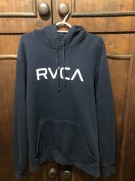 Moletom RVCA tamanho G