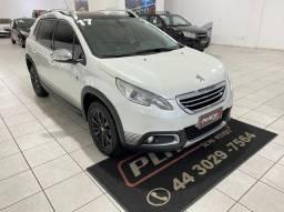 Peugeot 2008 Crossway 1.6 Automático 2017