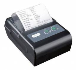 Mini impressora térmica ( produto novo)