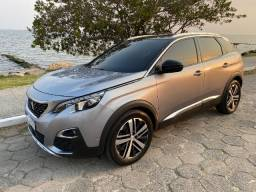 Título do anúncio: Peugeot 3008 Griffe Pack 2019