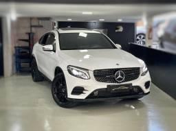 GLC 43 AMG 2017 V6 3.0 BITURBO 367 CV