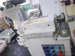 Máquina de salgados mais misturela