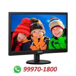 monitor p/ computador novo hdmi