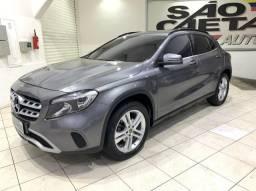 Mercedes-benz Gla 200 1.6 Cgi Style 7g-dct