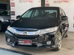 Honda City aut cvt 2016(oportunidade)