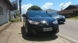 Toyota Yaris XL Plus Connect 1.5 CVT - Baixo KM