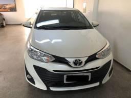 Toyota Yaris XL