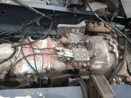 Vendo motor FH