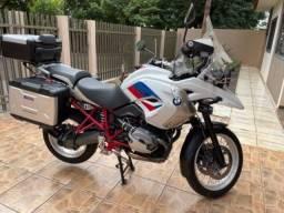 Moto bmw GS R 1200 Premium