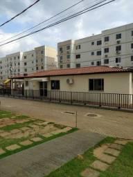 Vendo AP: Rua Brás Cubas 310 Bloco  2 Apt 208.(Londres) - 130,000