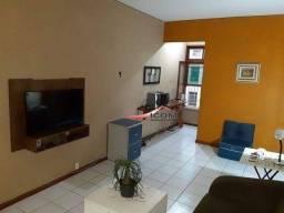 Título do anúncio: Apartamento com 2 dormitórios à venda, 90 m² por R$ 1.050.000,00 - Leme - Rio de Janeiro/R