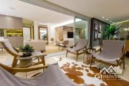 Apartamento com 4 quartos de 283m² no Setor Marista!!