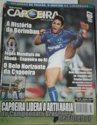 Vendo Revista Capoeira Ano II # 07