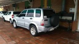 Gm Chevrolet Tracker - 2007