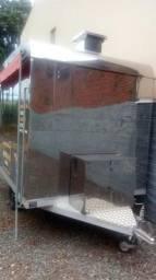 Food Truck para lanches ou espertinho.