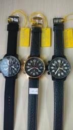 21c696c64bc Relógios Invictas Originais