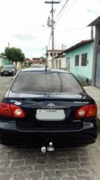 Toyota Corolla 2004 venda/troca por outro automático (chamar no zap) - 2004