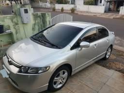 Honda Civic EXS Flex - 2008
