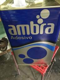 Cola Ambra !!