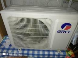 Ar Condicionado Gree 12.000 BTUS