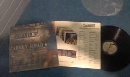 Vinil Beatles Abbey Road NY