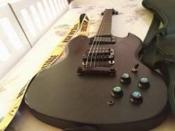 Guitarra SG SX pirate