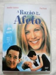 DVD A razão do meu afeto