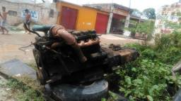 Vendo motor 371 turbinado