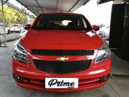 Chevrolet agile 1.4 novo. un dono - 2013