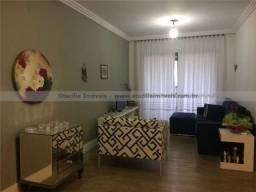 Apartamento à venda com 3 dormitórios em Rudge ramos, Sao bernardo do campo cod:21544