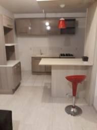 Apartamento 2 quartos no bairro Fátima Canoas - Condomínio com toda estrutura