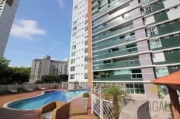 Apartamento à venda com 4 dormitórios em Mossungue, Curitiba cod:464-18