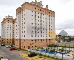 Apartamento à venda com 2 dormitórios em Guaíra, Curitiba cod:364-17
